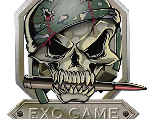 Creación del Clan EXO GAME